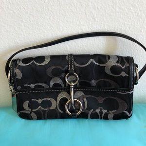 Coach purse vintage